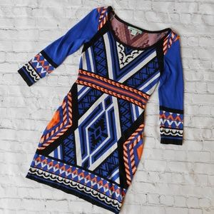 Flying Tomato Sweater Dress